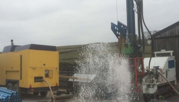 Domestic Water Borehole Drilling