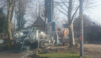 Geothermal for a Domestic New Build