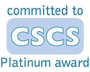 Committed CSCS platinum award 300x240