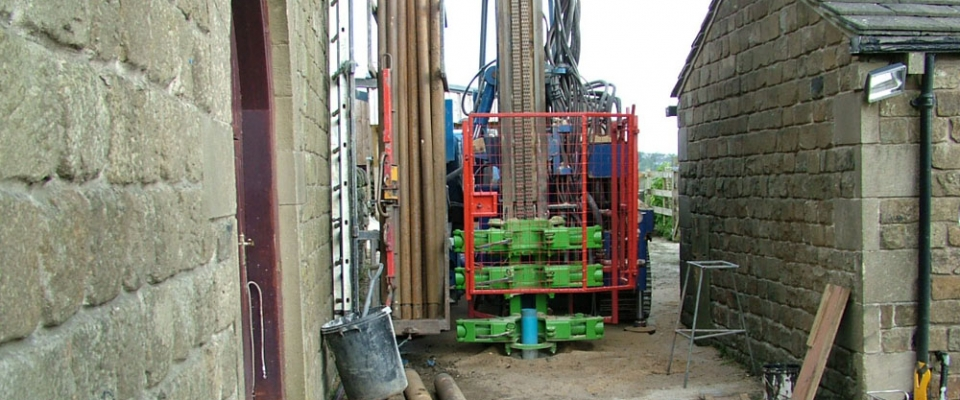 Water Borehole Services