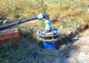Water Borehole Pumps & Tanks